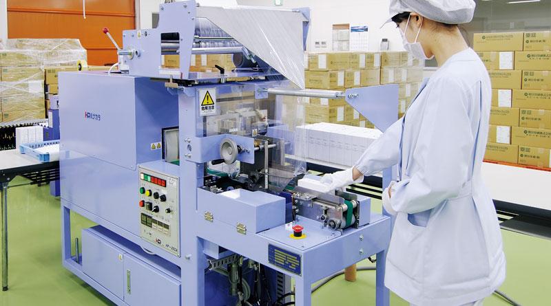 Cosmetics   Health Management Co , Ltd
